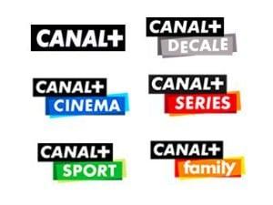 Les six chaînes Canal offertes sur la Bbox