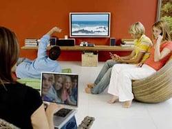 Choisissez une nouvelle offre internet fixe en THD