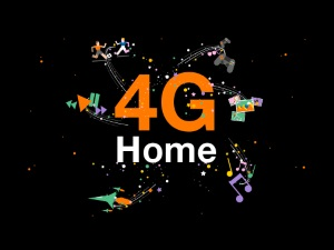 L'offre 4G Home d'Orange