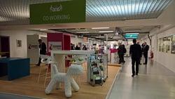 La Cité de l'Objet Connecté à Angers : Fab & Living Lab