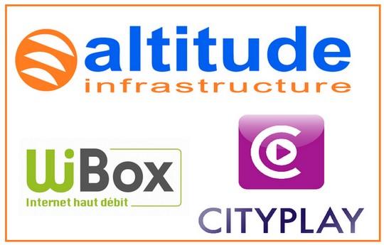Altitude fibre Amiens