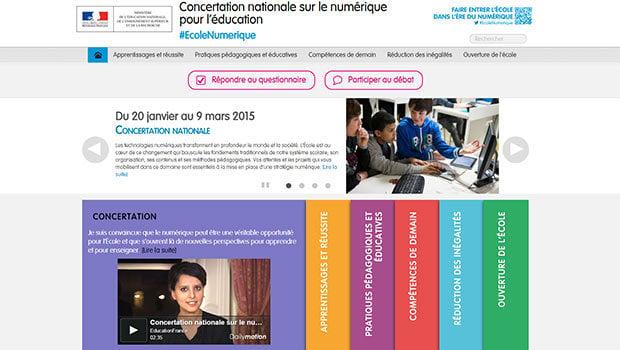 La concertation collaborative pour des citoyens connectés