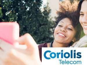 Offres Coriolis Telecom mobiles, promotions