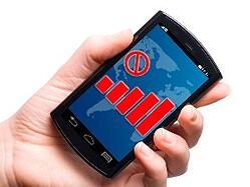 Plus de réseau mobile ? Comment le rétablir