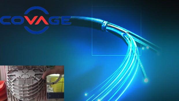La fibre optique, une filière d'excellence française