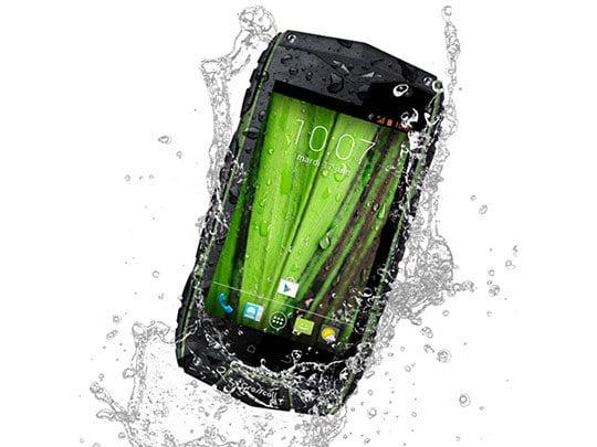 Odyssey+, en noir ou en vert