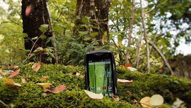 Odyssey+, un écran 4 pouces DragonTrail ultra-resistant