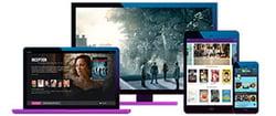 Cstream Vidéo, Musique et Livres