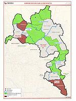 DEBITEX dans le Val d'Oise avec SFR Collectivités