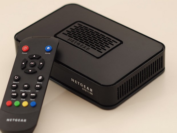 décodeur IPTV Netgear STB1100