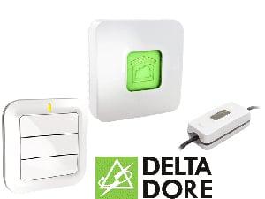 Delta Dore : le spécialiste de la maison intelligente