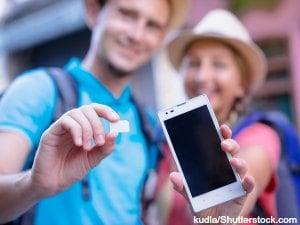 Comment désactiver le roaming