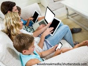 Enfants et adolescents : les risques des smartphones et tablettes