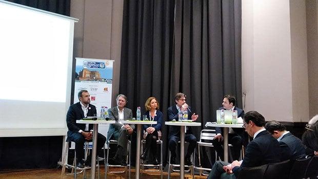 Davild El Fassy, Nathalie Dirand... aux Etats Généraux des Réseaux d'Initiative Publique
