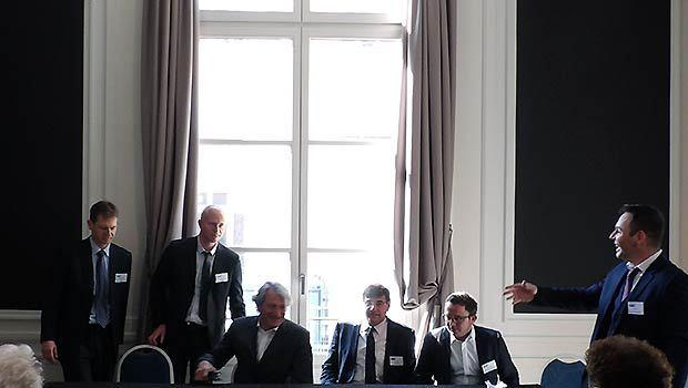 Antoine Darodes, Etienne Dugas, Patrick Chaize… intervenants aux Etats Généraux des RIP 2016