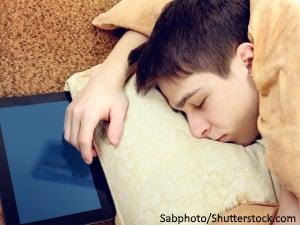 Les écrans sont-ils mauvais pour la santé des enfants