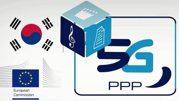 5G Forum et 5G PPP