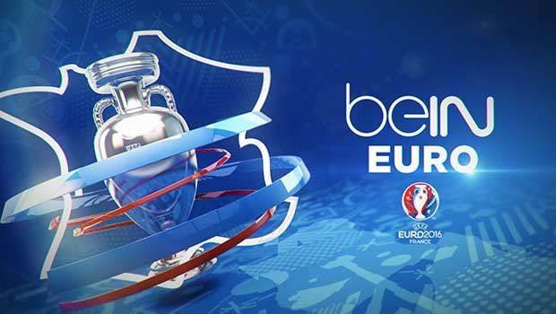 BeIN Sports pour suivre tout l'Euro 2016