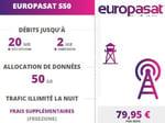 Le modem Europasat