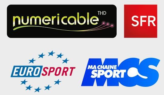 Pour concurrencer Eurosport et Canal, SFR poussera-t-il MCS ?