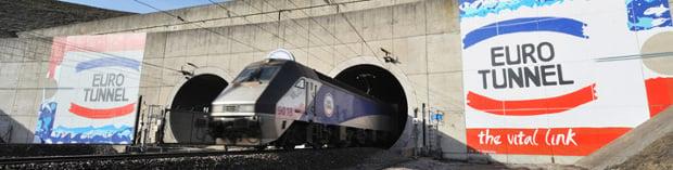 eurotunnel 4g sous la manche