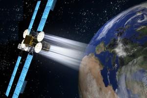 satellite KA-SAT