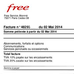free service abonne 75371 paris cedex 08