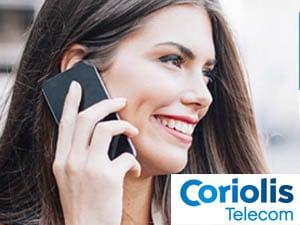 femme coriolis telecom