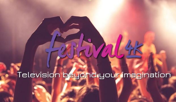 Festival 4K diffusé en ultra haute définition pour les abonnés Freebox Fibre