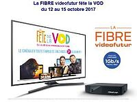LA FIBRE videofutur