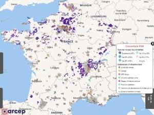 La fibre à Aulnay-sous-Bois et Tremblay-en-France