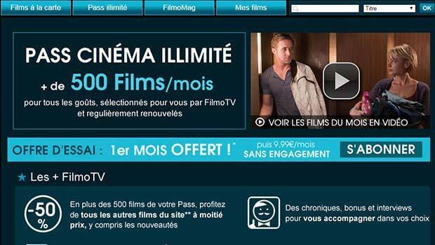 Une offre promotionnelle pour les abonnés Bouygues Telecom