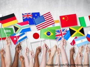 Appels gratuits vers les fixes de l'étranger depuis une box