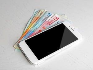 Forfaits data 4G pour petit budget