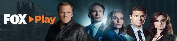 FOX Play avec les offres séries de Canal