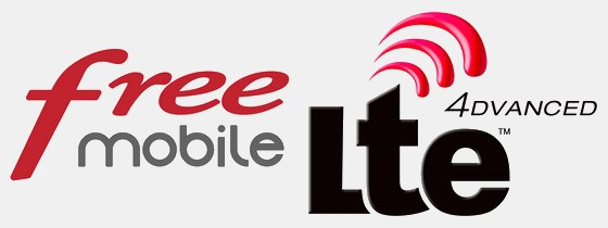Test 4G+ chez Free Mobile