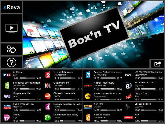 comment regarder la tele avec free