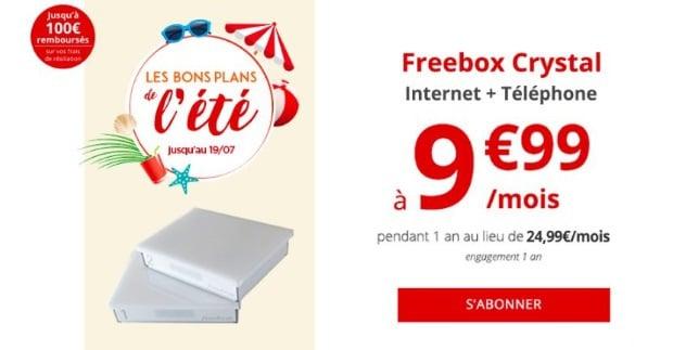 Internet sans TV Free
