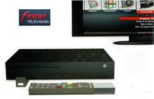 Freebox Player TV