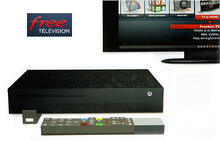 Freebox Player TV