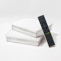 freebox crystal