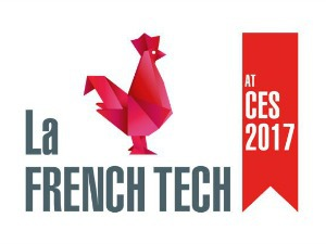 La French Tech au CES 2017