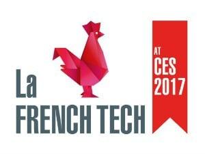 La French Tech au CES 2017