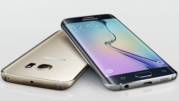 MWC 2015 Samsung : le S6, Edge ou 'Standard', tous deux avec écran Quad HD