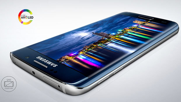 MWC 2015 Samsung : le S6, Edge ou 'Standard', avec écran Quad HD