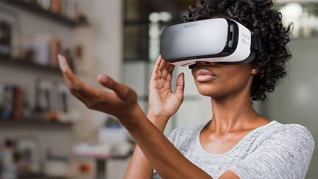 Le Gear VR, une expérience pour tous
