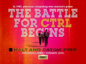 Top séries 2016 : Halt and Catch Fire AMC