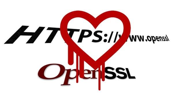 Le protocole OpenSSL est utilisé massivement, notamment sur les sites avec le fameux 'https'