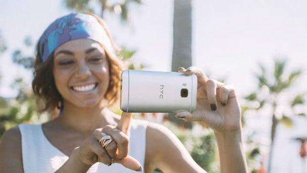 HTC One M9, une interface Sense UI en version 7 vraiment réussie