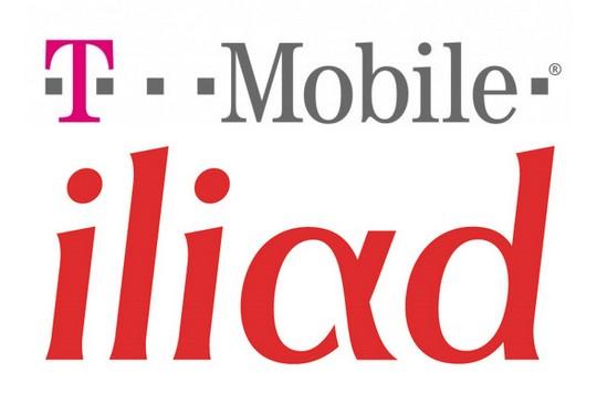 Iliad veut s'offrir T-Mobile USA